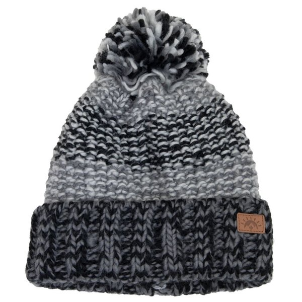 View larger image of Iceland Striped Hat