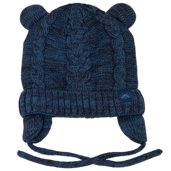 View larger image of Knit Bear Hat