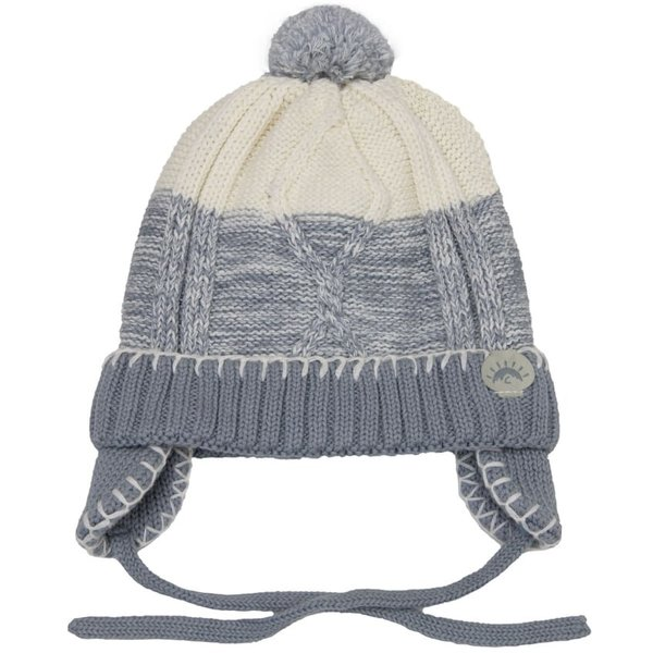 View larger image of Knit Pom Hat