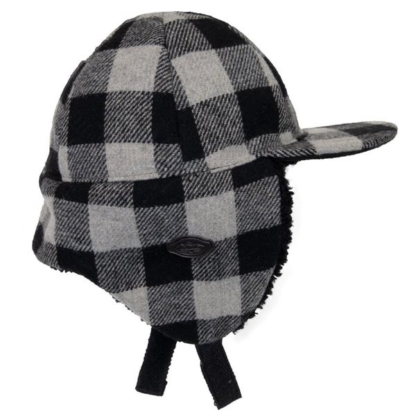 View larger image of Plaid Hat