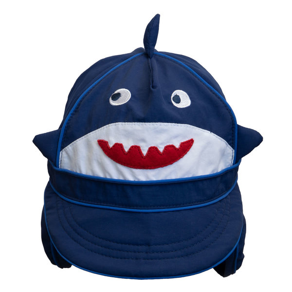 View larger image of Quick Dry Flap Hats