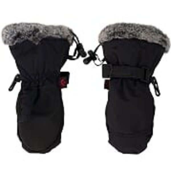 View larger image of Waterproof Mitts