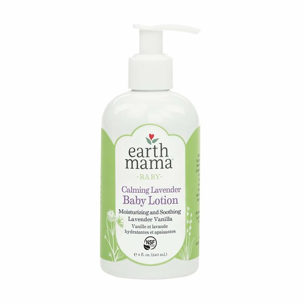 View larger image of Calming Lavender Baby Lotion-240ml