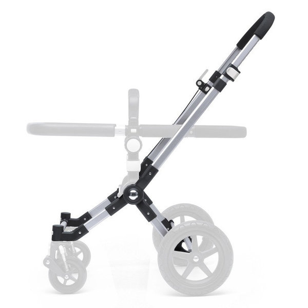 View larger image of Cameleon+ Chassis Aluminum