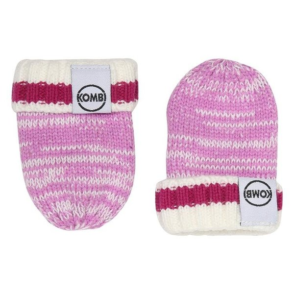 View larger image of Camp Infant Mitt-Pink-XXS
