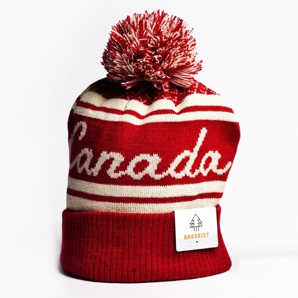 View larger image of Canada Toque - Kids