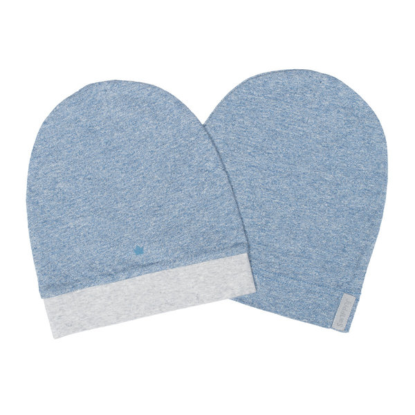 View larger image of Cap - Denim - 2 Pack