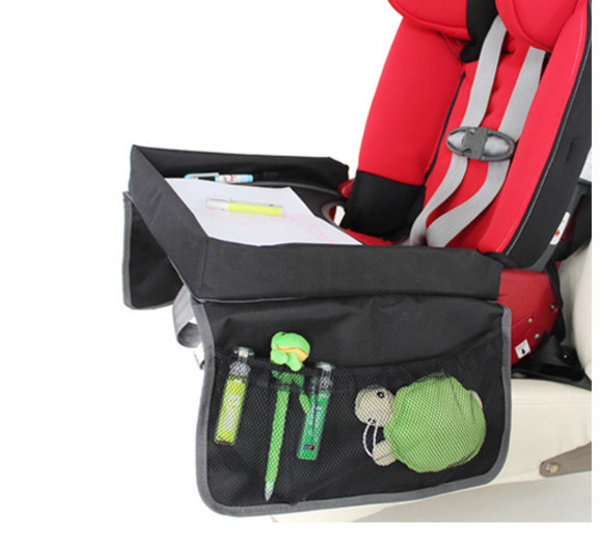 View larger image of Travel Tray Organizer