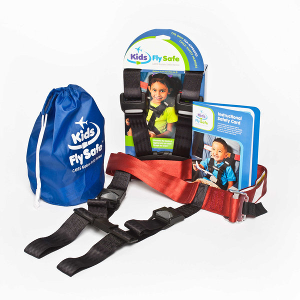 View larger image of CARES Airplane Safety Harness