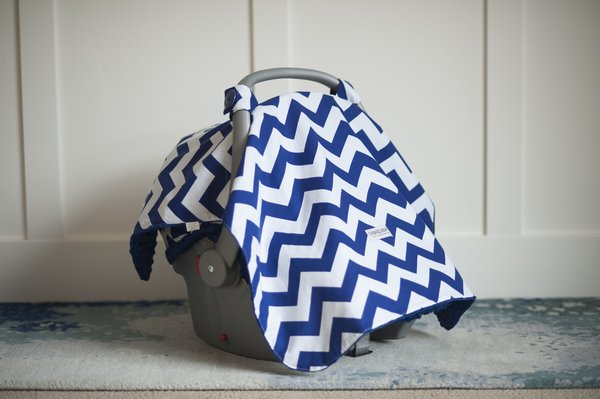 View larger image of Carseat Canopy Cover