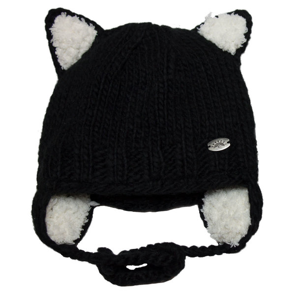 View larger image of Cat Hat-Black-M