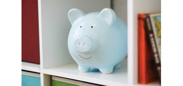 View larger image of Ceramic Piggy Bank