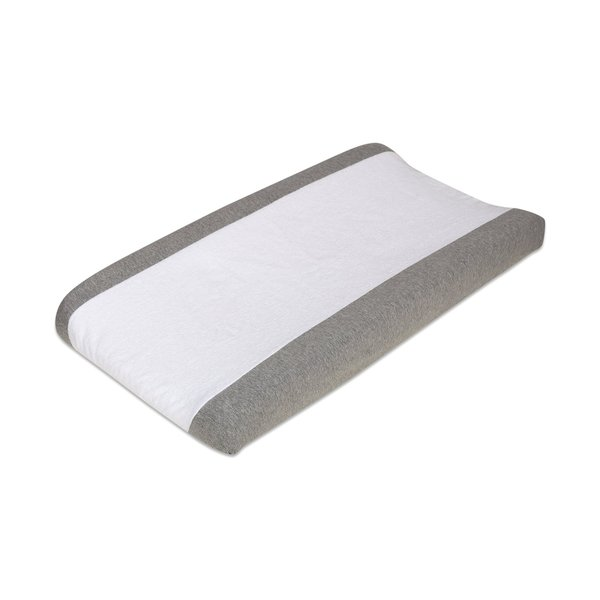 View larger image of Change Pad Cover - Grey Marl