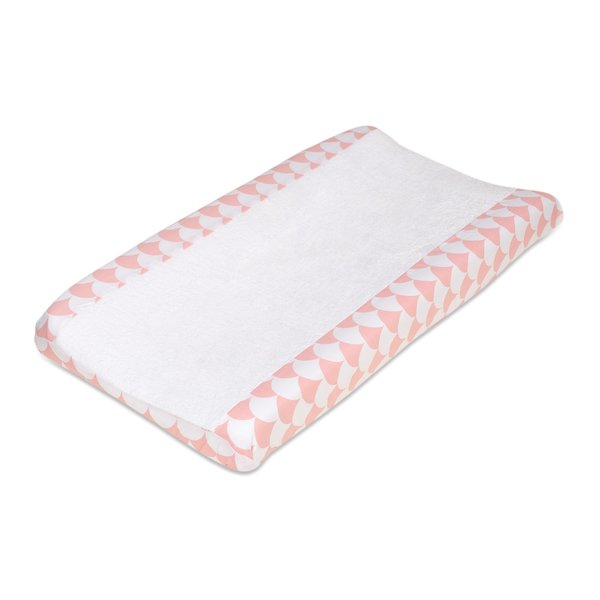 View larger image of Changing Pad Cover - Kayden