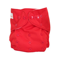 Charcoal Cloth Diaper