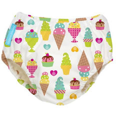 Reusable Swim Diaper - Gelato [Medium]