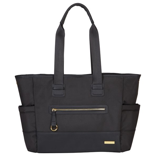 View larger image of Chelsea 2-in-1 Tote - Black