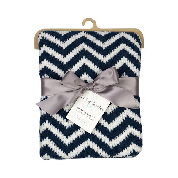View larger image of Chevron Blankets