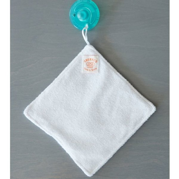 View larger image of Baby Crinkle Snoother Cloth - 2 Pack