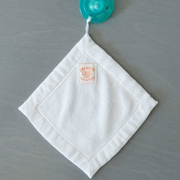 View larger image of Baby Sateen Snoother Cloth - 2 Pack