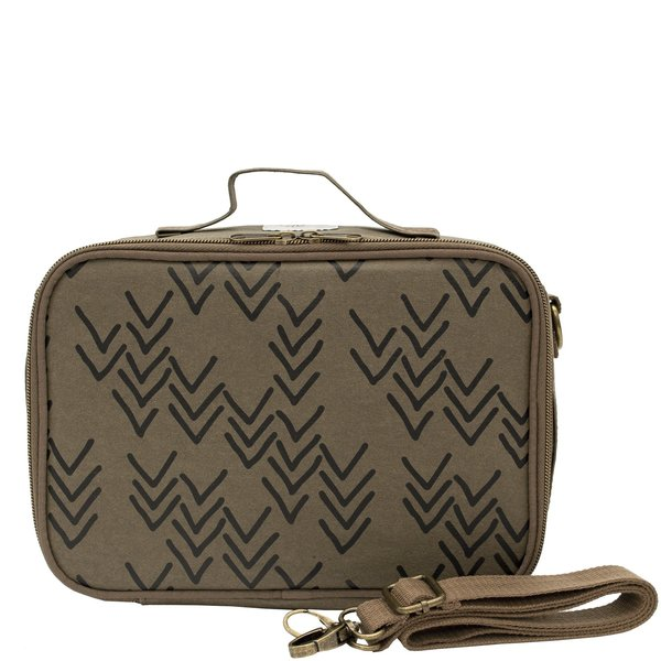 View larger image of Chevron Bento Lunch Box
