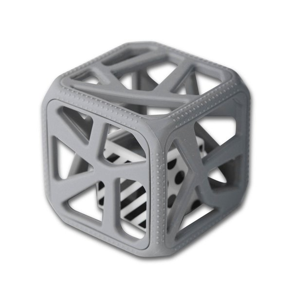 View larger image of Chew Cube - Grey