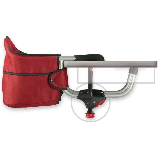 View larger image of Caddy Hook on Chair