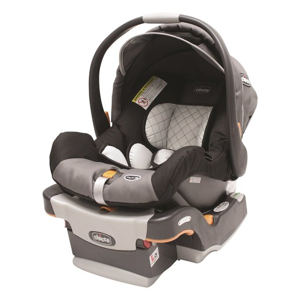 View larger image of Keyfit 30 Infant Car Seat