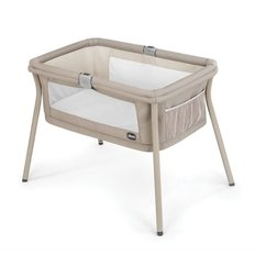 LullaGo Portable Bassinet