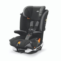 My Fit Harness + Booster Car Seat - Notte