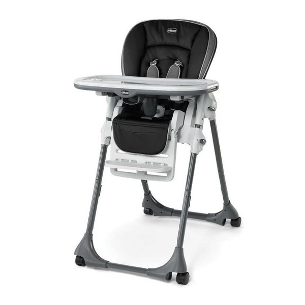 View larger image of Polly Single-Pad High Chair - Orion
