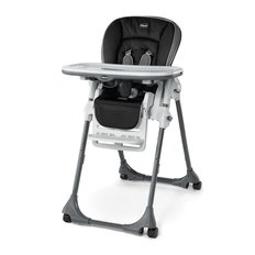Polly Single-Pad High Chair - Orion
