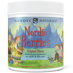 Children's Multivitamin - Nordic Berries Gummies