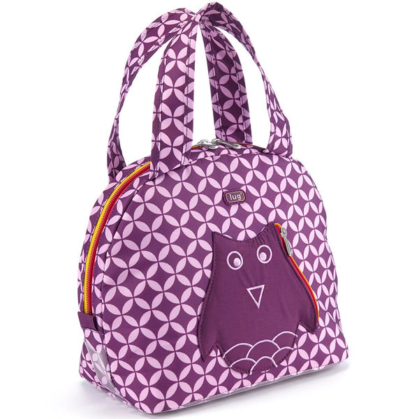 View larger image of Choo Choo Lunch Tote
