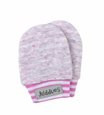 City Scratch Mitts - Pink