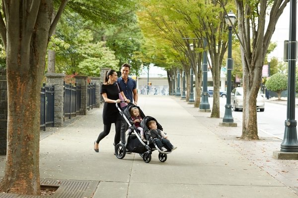 View larger image of City Select Stroller - Premium Edition