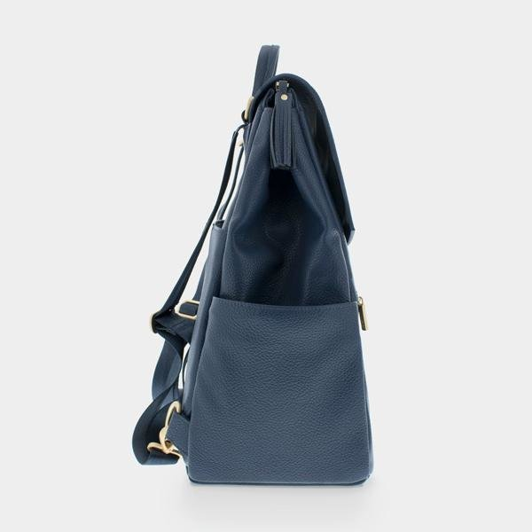 View larger image of Classic Diaper Bag - Navy