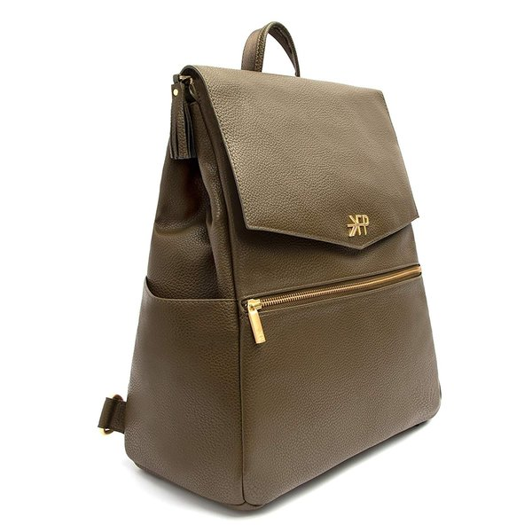 View larger image of Classic Diaper Bag - Olive