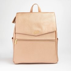 Classic Diaper Bag - Rose Gold