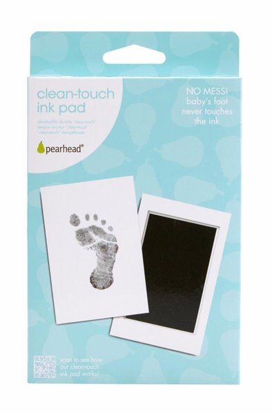 View larger image of Clean Touch Ink Pad