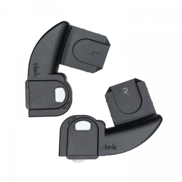 View larger image of UPPAbaby Car Seat Adapter