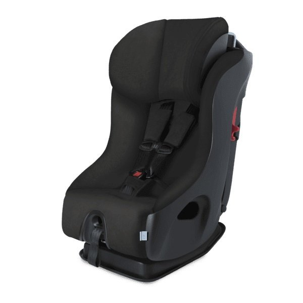 View larger image of Fllo Convertible Car Seat - Noire
