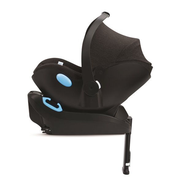 View larger image of Liing Infant Car Seat - Mammoth (Wool)