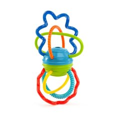 Clickity Twist Teething Toy