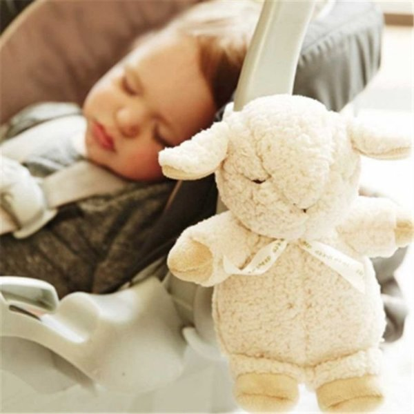 View larger image of Sleep Sheep on The Go