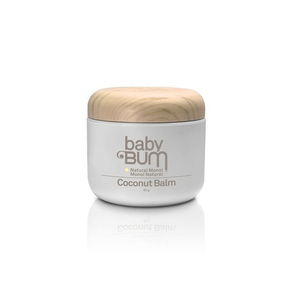 View larger image of Baby Bum Coconut Balm - Natural Monoi