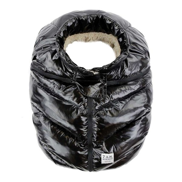 View larger image of Cocoon - Black Polar