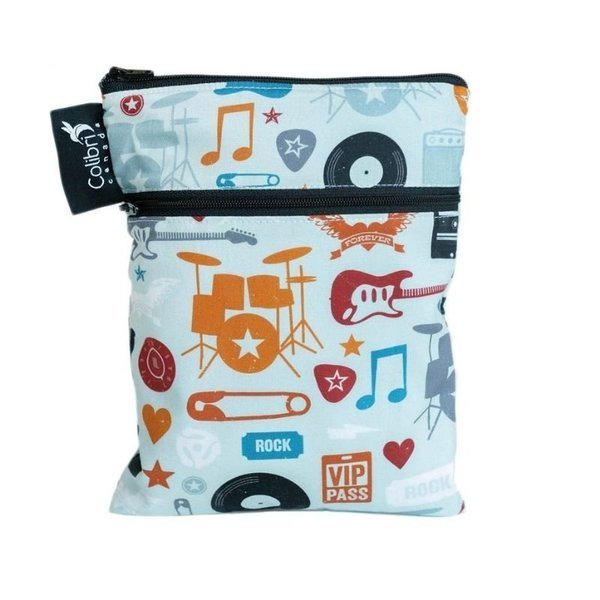 View larger image of Double Duty Wet Bag Mini
