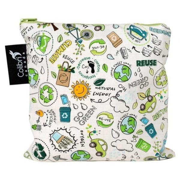 View larger image of Large Snack Bags