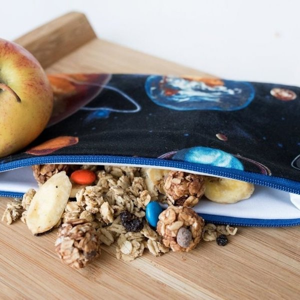 View larger image of Medium Snack Bags